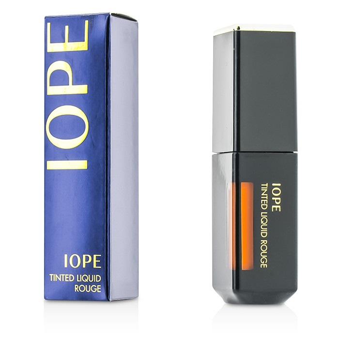 NEW IOPE Tinted Liquid Rouge (# 03 Orange Blossom) 6g/0.2oz Womens Makeup