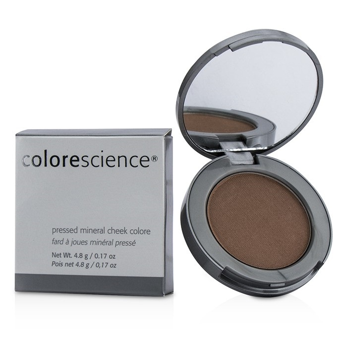 Pressed Mineral Cheek Colore - Adobe