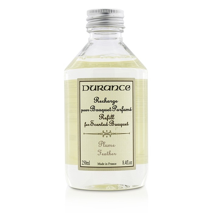 NEW Durance Scented Bouquet Refill - Feather 250ml Home Scent