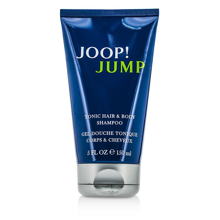 Joop Jump Tonic Hair & Body Shampoo