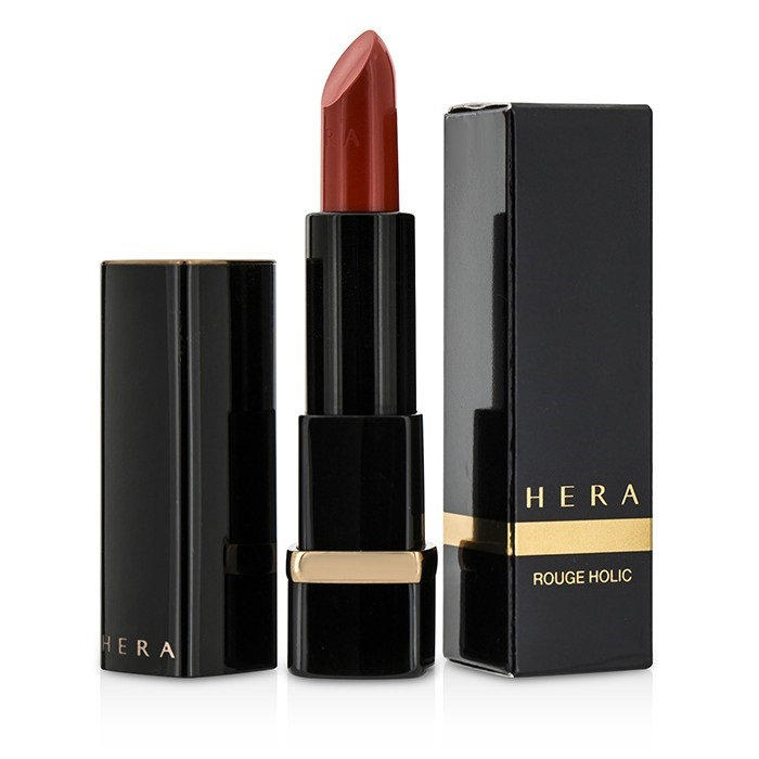 NEW Hera Rouge Holic (#315 Camellia Orange)  Womens Makeup