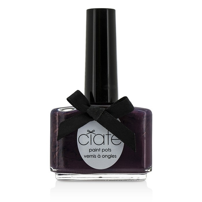 Nail Polish - Strictly Legal (028)