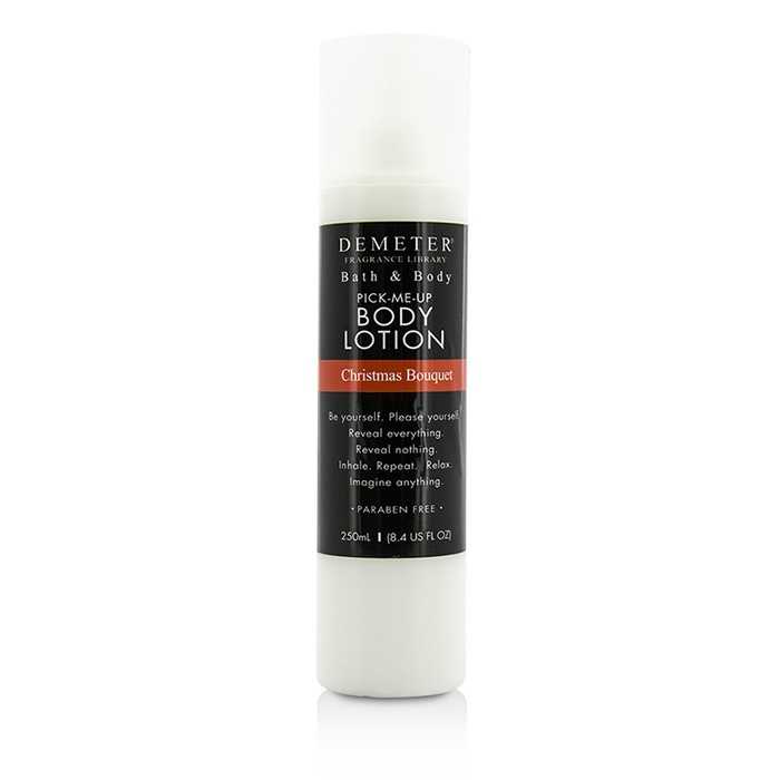 Christmas Bouquet Body Lotion
