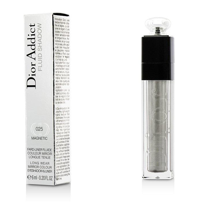 Dior Addict Fluid Shadow - # 025 Magnetic