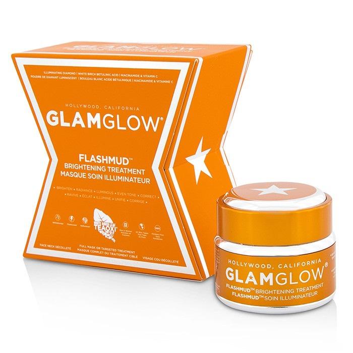 NEW Glamglow FlashMud Brightening Treatment 50g Womens Skin Care