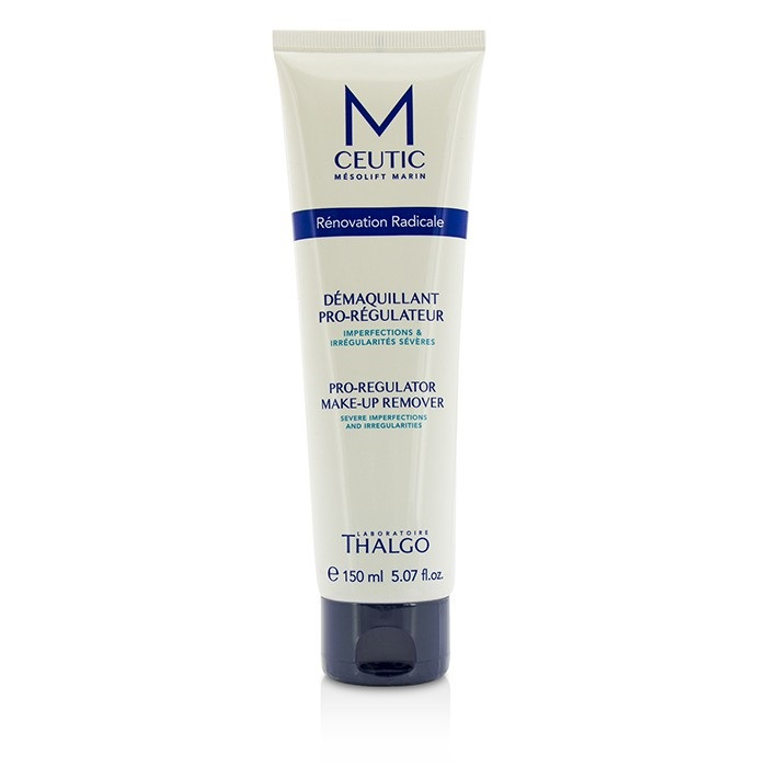 MCEUTIC Pro-Regulator Make-Up Remover