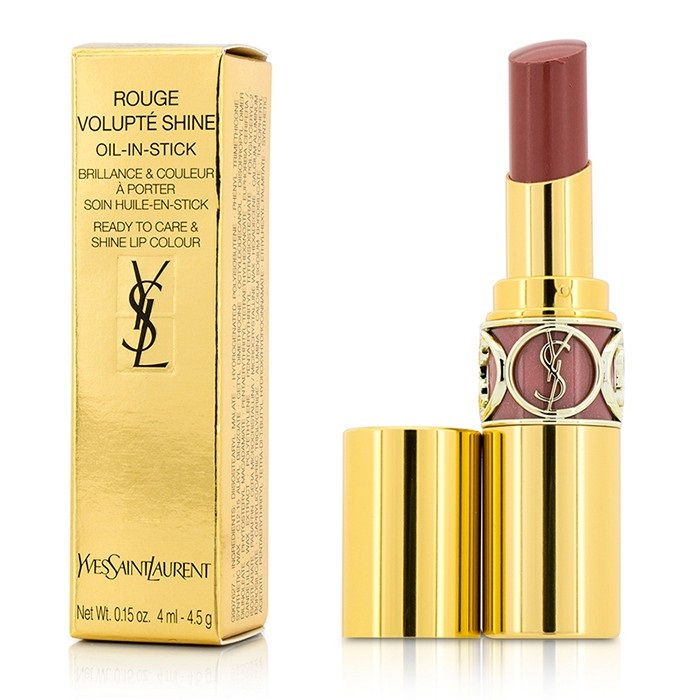 Rouge Volupte Shine Oil In Stick - # 47 Beige Blouse