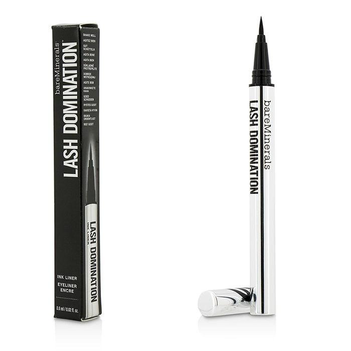 Bare Escentuals BareMinerals Lash Domination Ink Liner - Intense Black 0.6ml/0.0