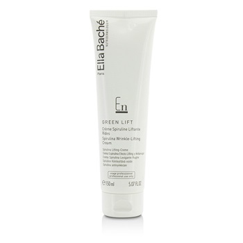 Ella Bache Green Lift Spirulina Wrinkle-Lifting Cream - Salon Size Skincare