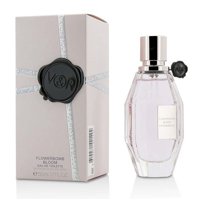 Flowerbomb Bloom Eau De Toilette Spray