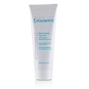 multi protective day cream exuviance