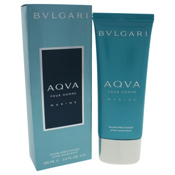 Bvlgari Aqva Marine After Shave Balm