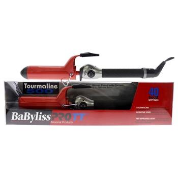 Babyliss PRO TT Tourmaline 500 Ceramic Professional Curling Iron-Model#BTM5150SC