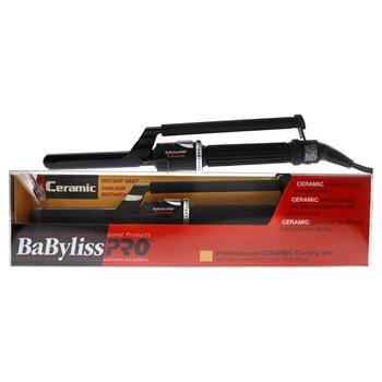 Babyliss PRO Professional Ceramic Curling Iron - Model # BABC75MC - Black