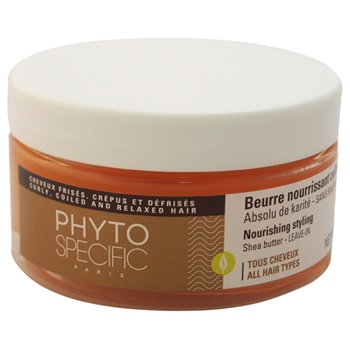 Phytospecific Nourishing Styling - Shea Butter Leave-in Cream