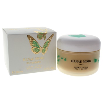Hanae Mori Hanae Mori Butterfly Body Cream | The Beauty Club™ | Shop ...