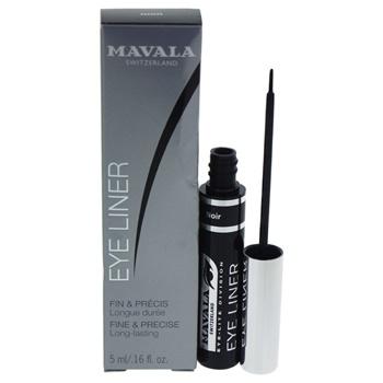 Mavala Eye Liner - Noir Liquid Eyeliner | The Beauty Club™ | Shop Makeup