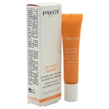 My Payot Regard Radiance Eye Care Treatment