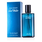 Davidoff Cool Water EDT Natural Spray