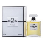 Chanel No.5 Parfum Bottle