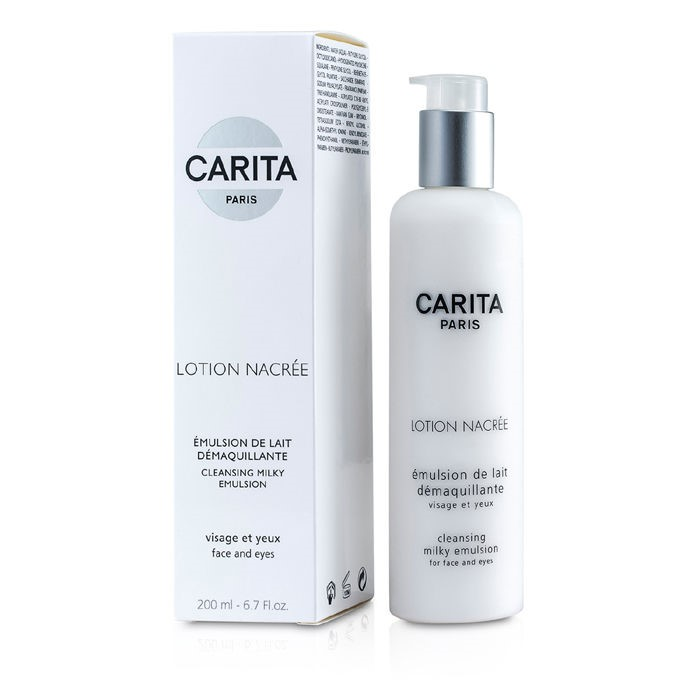 Carita Cleansing Lotion