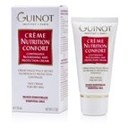 Guinot Continuous Nourishing & Protection Cream (For Dry Skin)