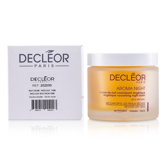 Decleor Aroma Night Aromatic Nutrivital Balm (Angelique Balm Salon Size)
