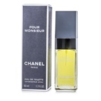 Chanel Pour Monsieur EDT Spray