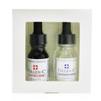Cellex-C Advanced-C Serum 2 Step Starter Kit: Advanced-C Serum + Skin Hydration Complex