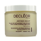 Decleor Aroma Night Aromatic Rose d'Orient Night Balm (Salon Size)