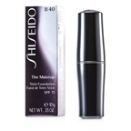 Shiseido The Makeup Stick Foundation SPF 15 - B40 Natural Fair Beige