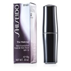 Shiseido The Makeup Stick Foundation SPF15 - B60 Natural Deep Beige