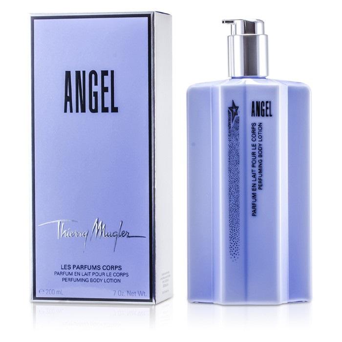 New Thierry Mugler Mugler Angel Perfuming Body Lotion 67oz Womens