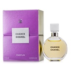 Chanel Chance Parfum Bottle