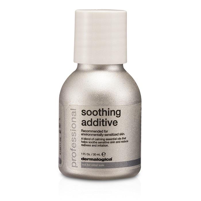 dermalogica soothing additive, 1 fluid ounce Botanical Essential Moisture Toner 4.06oz