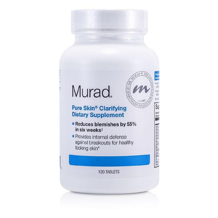 Murad Pure Skin Clarifying Supplement Skincare