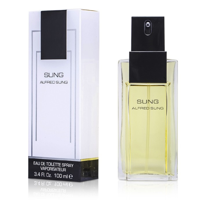 Alfred Sung Sung EDT Spray