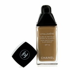 Chanel Vitalumiere Fluide Makeup # 50 Naturel