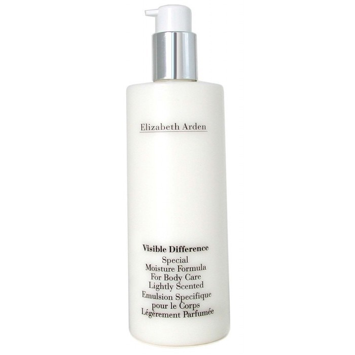 Elizabeth Arden Visible Difference Special Moisture Formula For Body Care