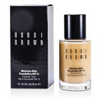 Bobbi Brown Moisture Rich Foundation SPF15 - #3 Beige