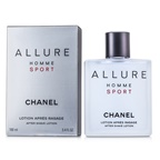 Chanel Allure Homme Sport After Shave Splash