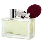 Prada Amber EDP Deluxe Refillable Spray