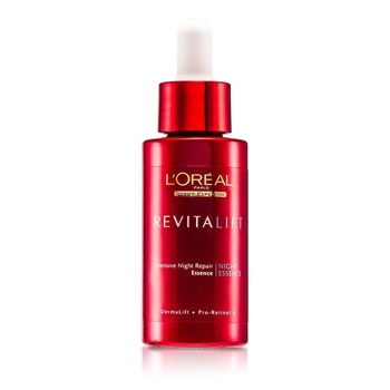 L'Oreal Dermo-Expertise RevitaLift Intensive Night Repair (Night Essence) - Unboxed