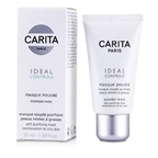 Carita Ideal Controle Powder Mask (Combination to Oily Skin)
