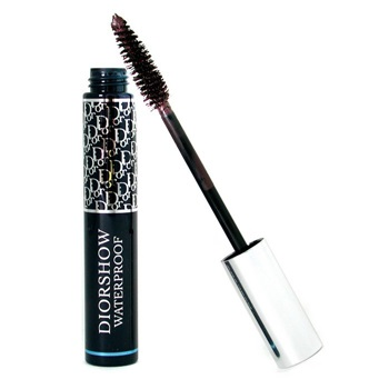 Christian Dior Diorshow Mascara Waterproof - # 698 Chesnut