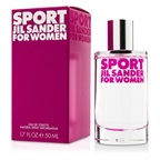 Jil Sander Sander Sport For Women EDT Spray