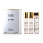 Chanel Coco Mademoiselle Twist & Spray EDT Refill