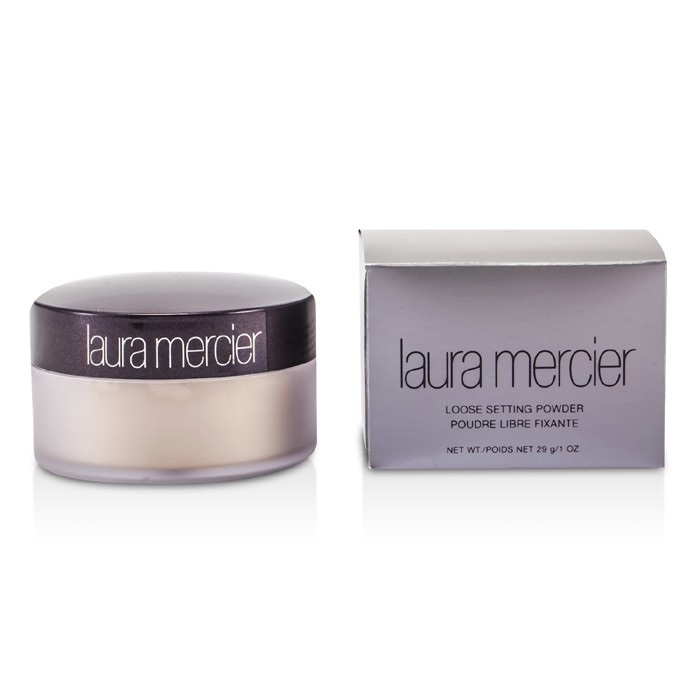 Laura Mercier Loose Setting Powder - Translucent