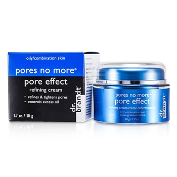 Dr. Brandt Poreless Pore Effect (For Oily to Combination Skin)