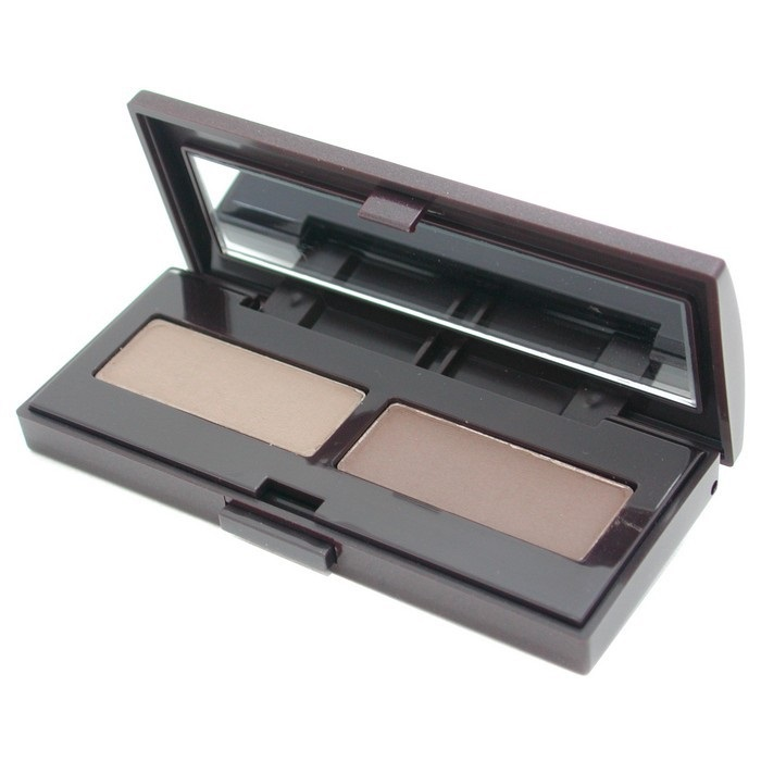 Laura Mercier Brow Powder Duo Deep Blonde The Beauty Club